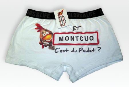 ---></a>   Boxer - Et MONTCUQ c'est du poulet -